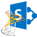SharePoint 2010 and SharePoint 2013 logos