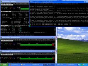 Haddop Terminal Monitoring