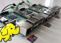hadoop raspberry pi 2 cluster 2