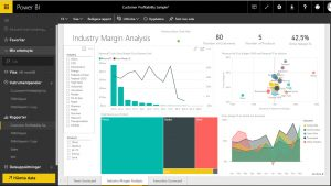 Power BI Ready For The Enterprise