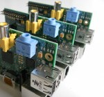 hadoop cluster pi boards